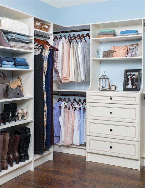 Phoenix, Az Custom Walkin Closet Organization Systems