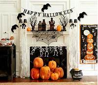 fine halloween home design ideas Awesome Halloween Home Decor Ideas To Get You Inspired