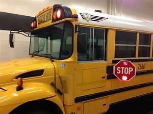 Installation begins on school bus stop-arm cameras in ...