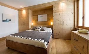 Ferrè Arredamenti Appartamento in montagna Realizzazioni Case Private
