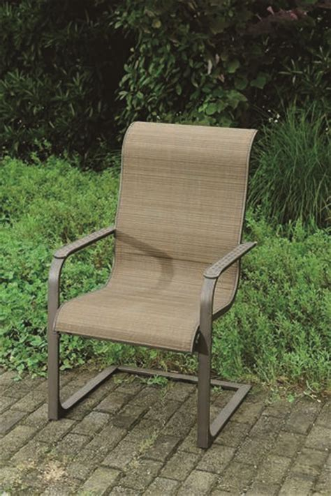 menards patio chair covers robbins sling dining chair at menards 174