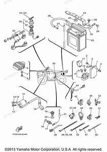 Yamaha Atv Wiring Diagram For Starter