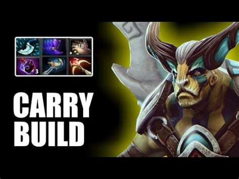 carry build elder titan by jerax epic gameplay dota 2 youtube