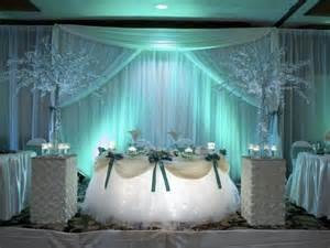 Wedding Reception Decorations by Wedding Shower Decorations For Indoor And Outdoor