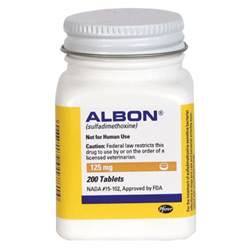 albon for cats albon tablets revival animal health