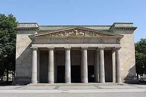 Architecture Neo Classique : visite de berlin monuments de berlin m moriaux nouveau ~ Melissatoandfro.com Idées de Décoration