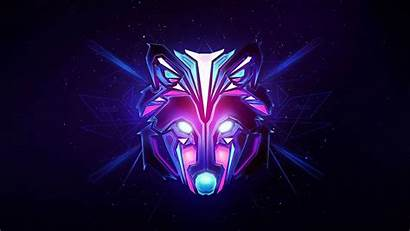 Wolf Gaming Wallpapers Pro Colorful Resolution