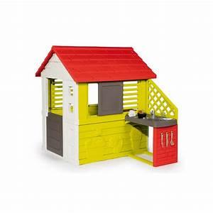 Maison Pour Enfant : maison de jardin pour enfant mes enfants et b b ~ Teatrodelosmanantiales.com Idées de Décoration