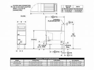 Pitco Fryer Wiring Diagram