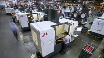 Haas Factory Tour - YouTube