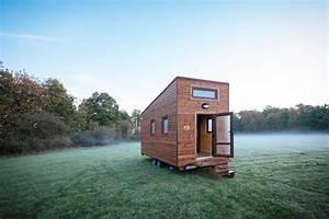 Tiny House österreich : nimme tiny house limited edition traveler caravan auf wohnwagen info ~ Frokenaadalensverden.com Haus und Dekorationen