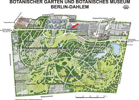 Botanischer Garten Berlin Karte by Gardensonline Berlin Botanischer Garten Gardens Of The