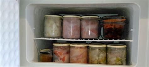 plat cuisiné à congeler congeler ses aliments en mode zéro déchet vie verte