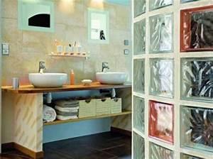 autre idee de meuble de salle de bain a faire soi meme With salle de bain fait soi meme