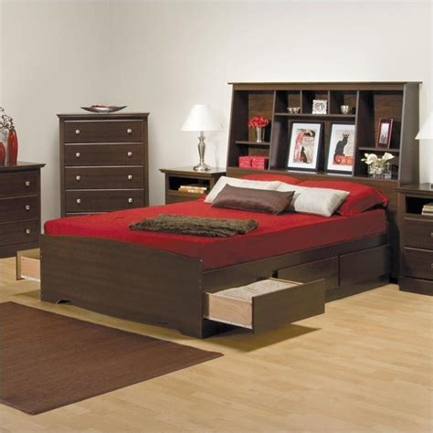 Bookcase Storage Bed by 436696 L Jpg
