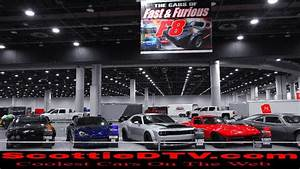 Fast And Furious F8 : fast and furious f8 cars the fate of the furious 2018 detroit autorama scottiedtv coolest ~ Medecine-chirurgie-esthetiques.com Avis de Voitures