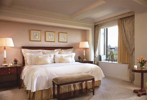 chambre ritz the ritz carlton york central park york city