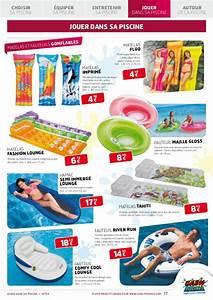 Matelas Gonflable Intex Carrefour : cash piscines catalogue 2013 jouer dans sa piscine ~ Voncanada.com Idées de Décoration