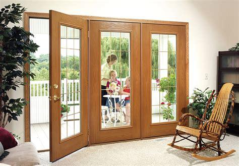 french doors  sliding patio doors overhead door kansas