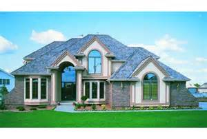 Surprisingly Brick And Stucco Homes by Eplans New American House Plan Brick And Stucco Home