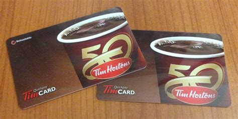 Let's Celebrate National Coffee Day With A  @timhortons Gift Card Giveaway Gifts For Dads Birthday Diy A Bridal Shower Uk Sister Traditional 60th Homemade Father In Law Gift Wrap Senayan City Bird Photographers Ideas Invitations Wording