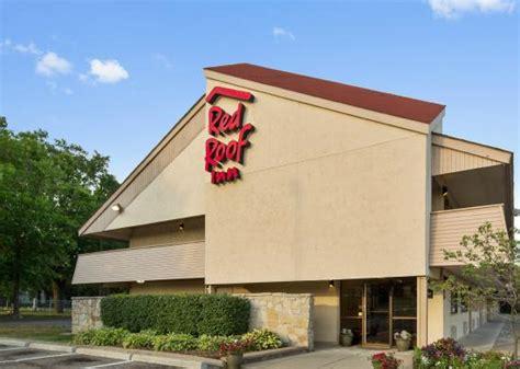 Red Roof Inn Detroit St Clair Shores