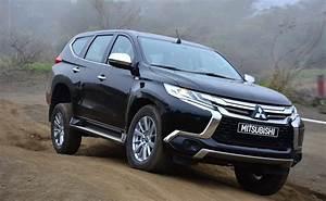 Mitsubishi Shogun : mitsubishi pajero sport review quick drive caradvice ~ Gottalentnigeria.com Avis de Voitures