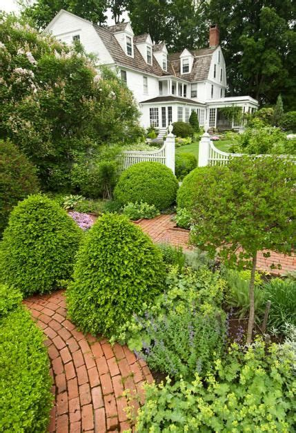 Classic Connecticut Garden by 78 Best Gardens Walkway Hardscape Images On