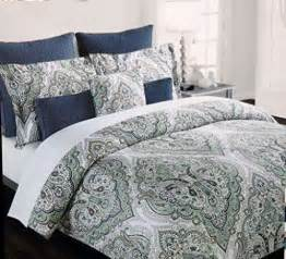 tahari home bedding