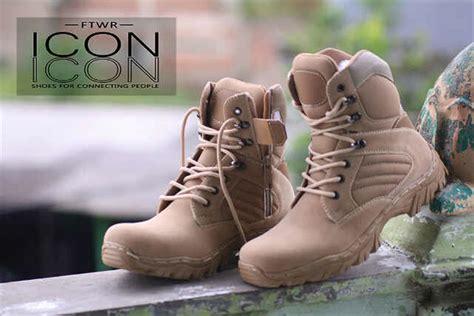 jual kicker delta safety sepatu boot sepatu proyek sepatu lapangan di lapak gudang sepatu
