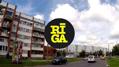 Rīga GoPro / Pļavnieki - YouTube