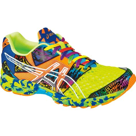 BlogSport Asics Gel Noosa Tri 8