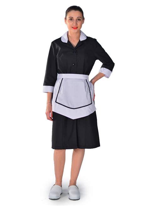 femme de chambre blouse femme de chambre carlton hotellerie service