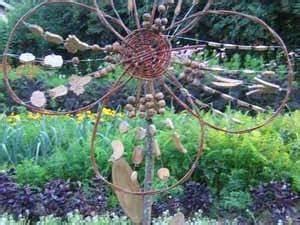 Decoration de jardin en osier for Decoration pour jardin exterieur 1 vannerie exterieure haie vivante en osier tresse abri