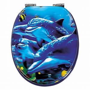 3d Wc Sitz Mit Absenkautomatik : poseidon wc sitz sea life 3d mit absenkautomatik mdf blau bauhaus ~ Bigdaddyawards.com Haus und Dekorationen