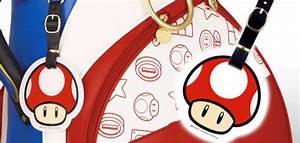 Super Mario Tasche : mario golf offizielle caddy tasche f r sportliche ~ Kayakingforconservation.com Haus und Dekorationen