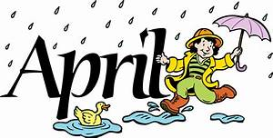 The month of April #blogboost