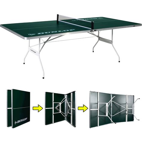 dunlop ping pong table ping at brand name golf