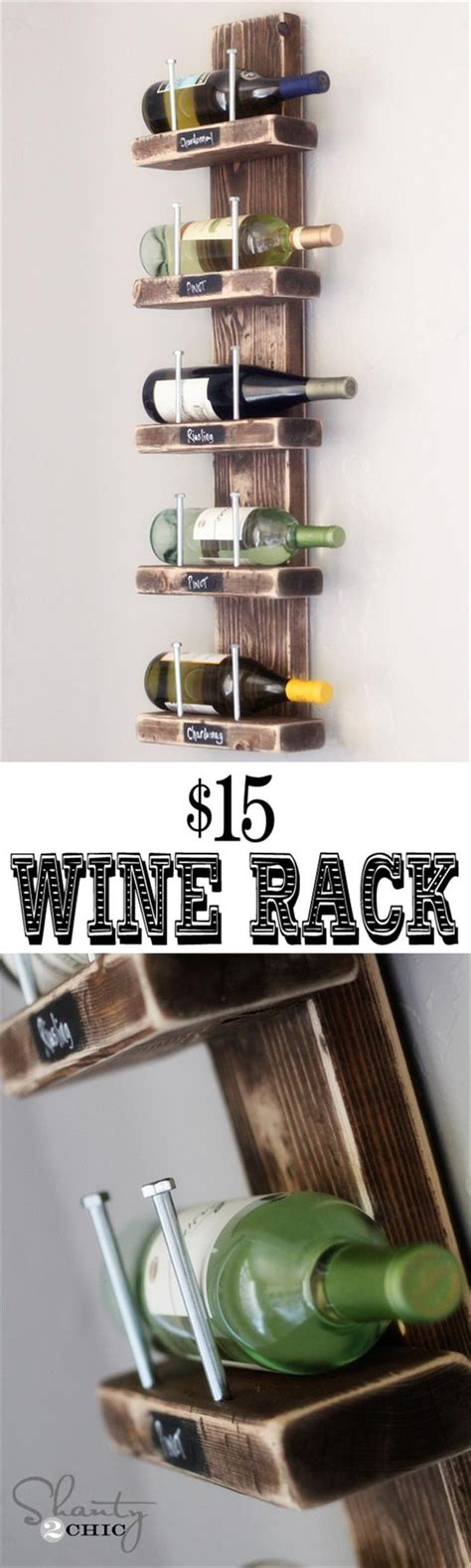 how to make a wine rack in a cabinet how to make a wine rack dump a day