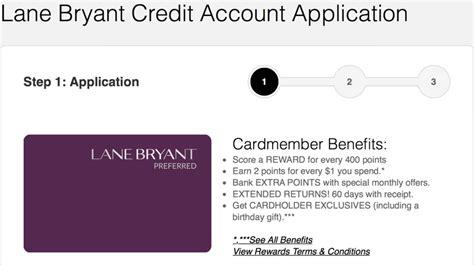 Lane bryant credit card credit. Lane Bryant Credit Card Application, Login and Customer Service - CreditCardApr.org