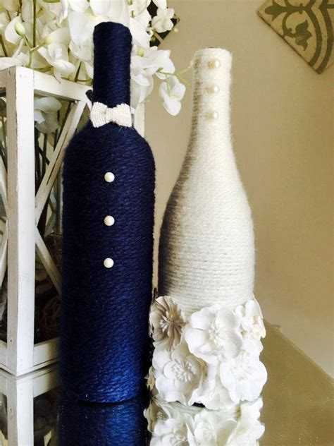 decorative wine bottles for wedding 25 best wine bottle centerpieces ideas on