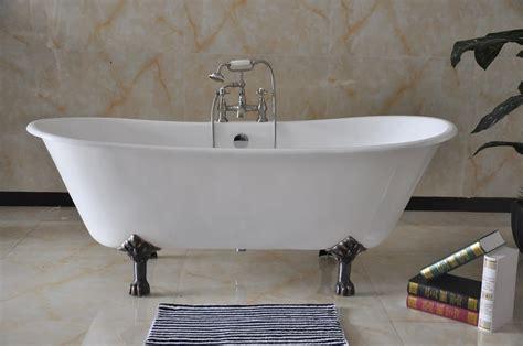 freestanding bathroom cast iron bathtub nh