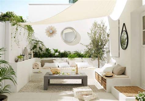 les  idees  piquer  cette terrasse elle decoration