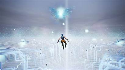 Fortnite Event Nexus Dimension Kevin Cube Players