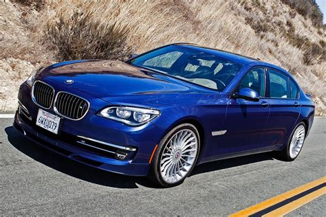Used 2014 Bmw Alpina B7 For Sale