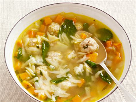 italian wedding soup most popular pin of the week fn