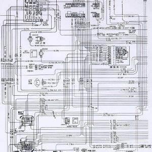 1979 Camaro Wiring Diagram