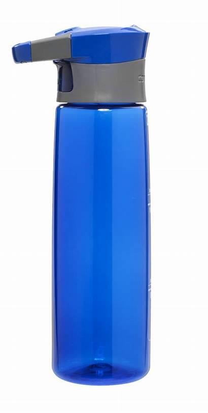 Bottle Water Reusable Bottles Contigo Plastic Dishwasher