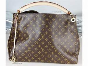 Taschen Von Louis Vuitton : louis vuitton artsy mm m40249 luxusuhr24 ~ Orissabook.com Haus und Dekorationen