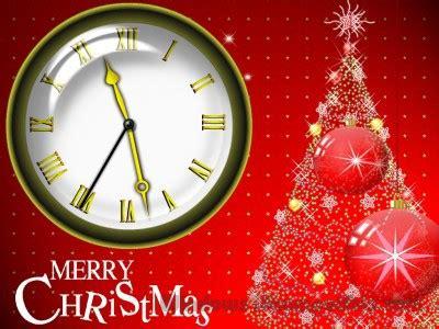 christmas decoration screensaver